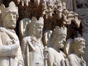 catedral de colonia imagenes estatuas