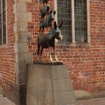 Alemania Turismo: Bremen