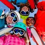 Pistas de esquí en Europa recomendadas para este invierno