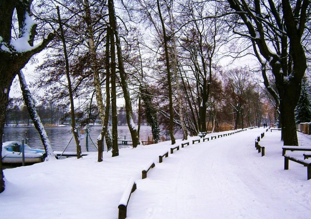 Qu vestir en berl n en invierno berl n con son for Imagenes de patios de invierno