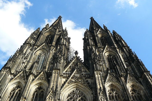 imagenes colonia alemania catedral