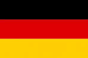 imagen bandera alemana