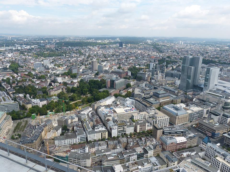 Hora Frankfurt