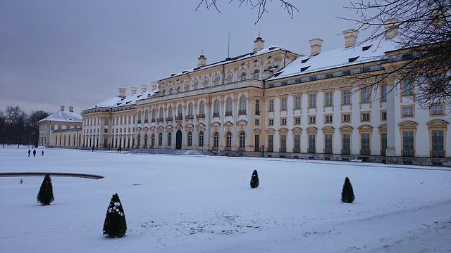 Qu ver en alemania en invierno for Ver imagenes de jardines de invierno