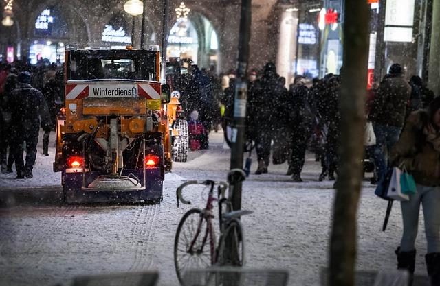 Viajar A Múnich En Navidad Alemaniando Com